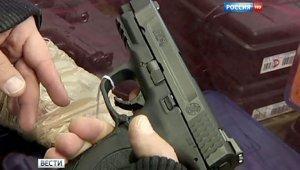 Имам белгородской мечети задержан с оружием и взрывчаткой