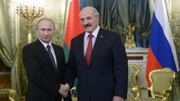 Переговоры Владимира Путина и Александра Лукашенко продолжались более 3-х часов