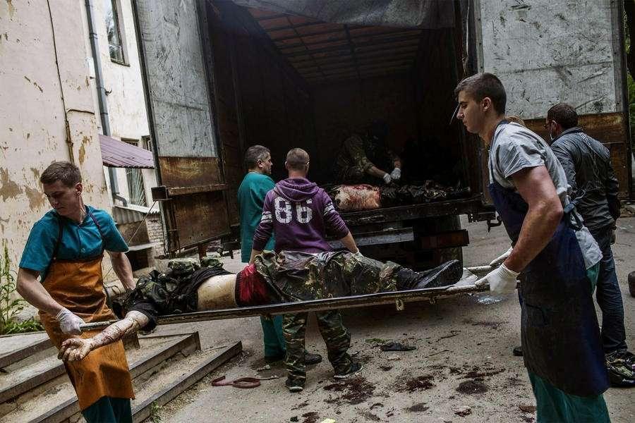 Против жителей юго-востока Украины воюют 300 наёмников, вернувшихся из СирииОригинал статьи: http://russian.rt.com/article/34142#ixzz336yqKTx8