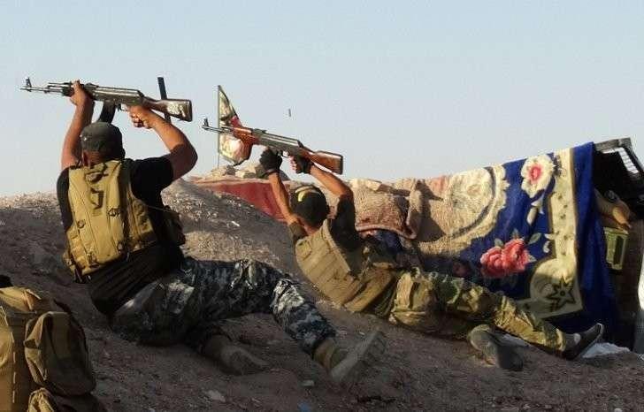 Боевики ИГ за прошлый год получили с удерживаемых ими территорий около $900 млн