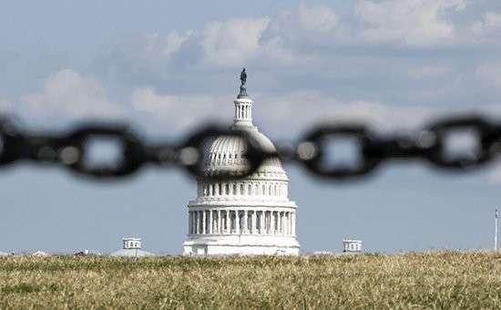 Лидеры конгресса США договорились о снятии эмбарго на экспорт нефти