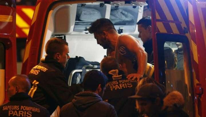 Французские силовики знали об угрозе теракта в Париже и Абдесламе, но ничего не сделали