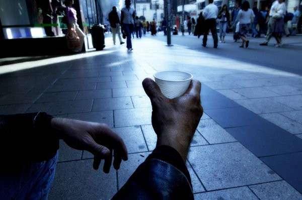 Четверть жителей ЕС рискуют оказаться за чертой бедности