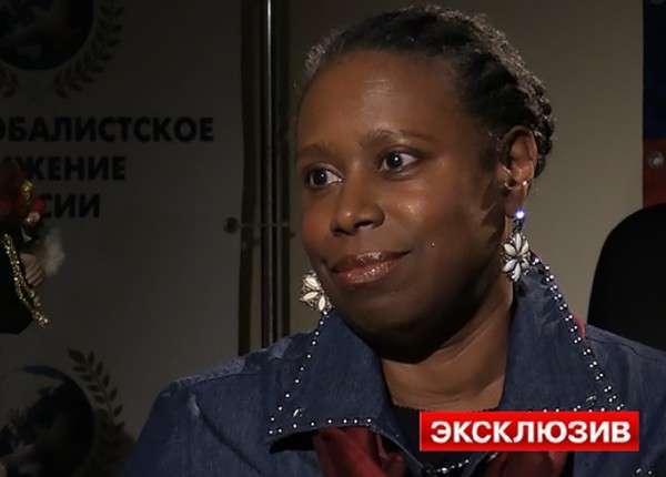 Экс-член конгресса рассказала, как США убили украинскую демократию