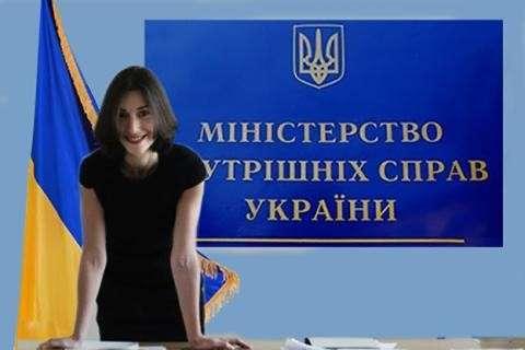Эка Згуладзе приехала в Украину без трусов, а уехала с чемоданом баксов