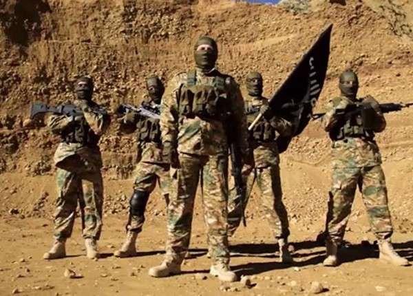 Группа боевиков ДАИШ объявила Барака Обаму своим халифом