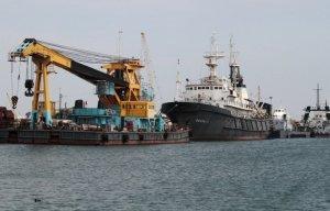 ФСБ направила корабль для защиты объектов «Черноморнефтегаза» от военных кораблей Украины