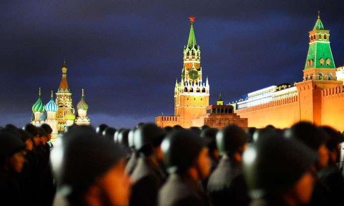 Возвращение сверхдержавы. Сможет ли Россия «малой кровью» стать геополитическим центром мира