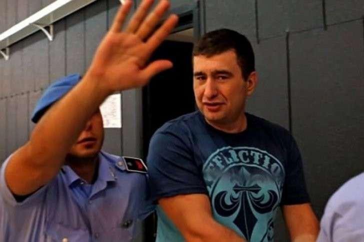 Макаронники держат под арестом Игоря Маркова по просьбе бандитов из Киева