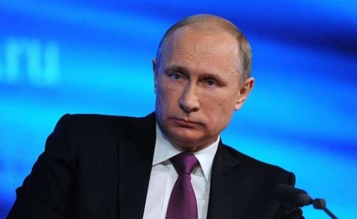 Владимир Путин вернёт Украину и заново поделит мир с США и Китаем