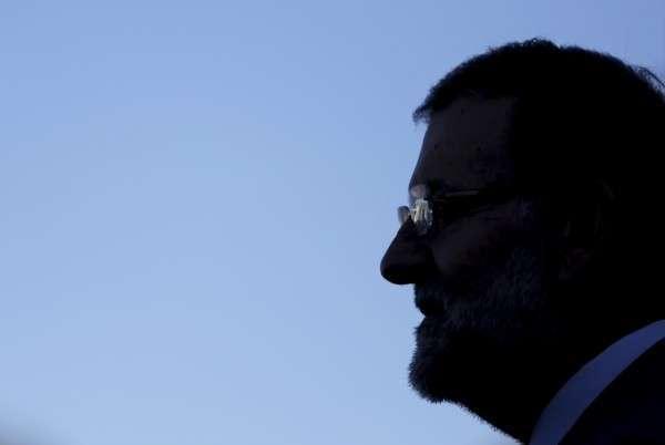 Премьер Испании Мариано Рахой получил пощёчину от 17-летнего подростка