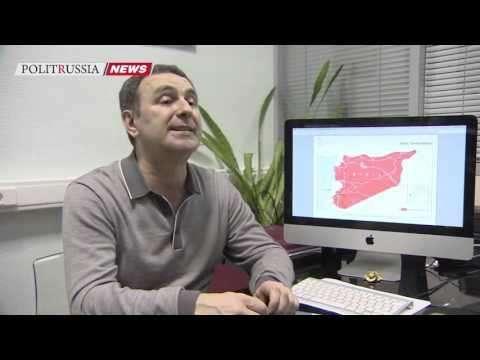 «Асад-тур» будет организовывать поездки в Сирию для россиян, ищущих драйва