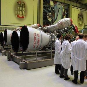 Лучше российских ракетных двигателей никто ничего не придумал
