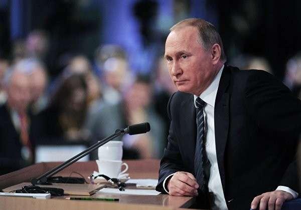 Во внешней политике должен господствовать здравый смысл и международное право