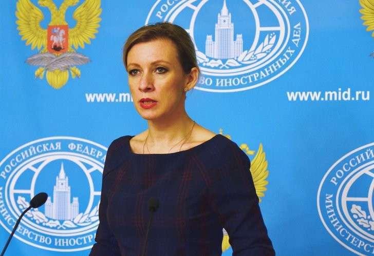 Брифинг официального представителя МИД России М.В. Захаровой 16 декабря 2015 года