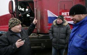 Три часа ответов без шпаргалок: Владимир Путин о дальнобойщиках, Чайке, Ротенбергах и деле Немцова