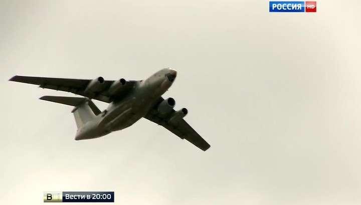 В России создан новый авиадвигатель, более дешёвый и эффективный, чем у конкурентов