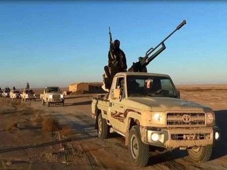 СБ ООН обязал страны пресекать финансирование ИГИЛ