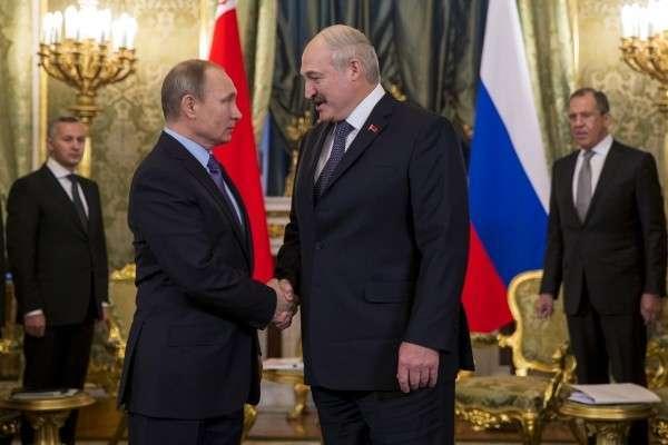 Итоги визита Александра Лукашенко в Москву