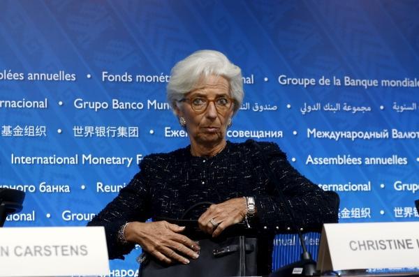 Глава МВФ Кристин Лагард пойдёт под суд по делу о политическом мошенничестве