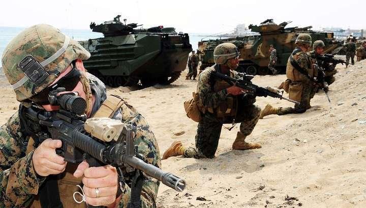 Американских спецназовцев выгнали из Ливии без разговоров