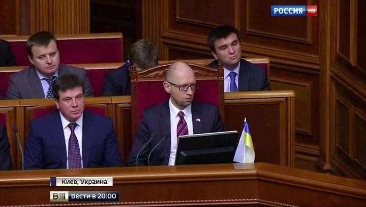 Чем рискует Украина, пытаясь кинуть Россию на 3,5 млрд. денег