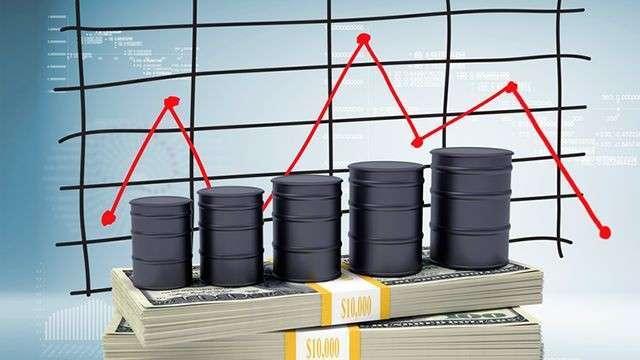 Ценой на нефть манипулируют США, а не рынок