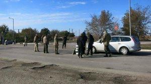 На Херсонщине серьезное столкновение местных жителей с террористами-блокаторами Крыма