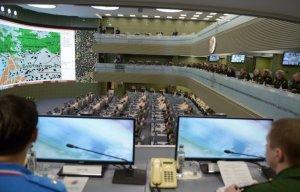 Минобороны РФ уверено, что удар по НЦУО не уничтожит всё военное руководство