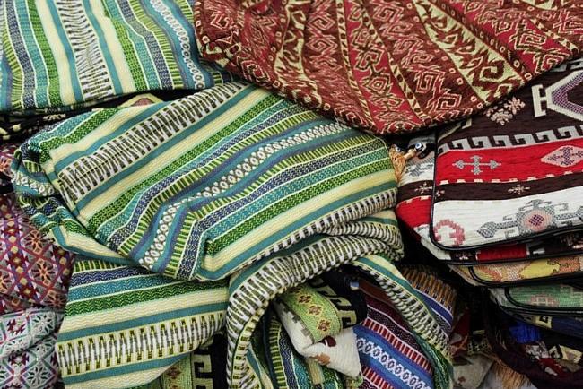 Зависимость России от турецкой одежды и тканей – всего лишь миф