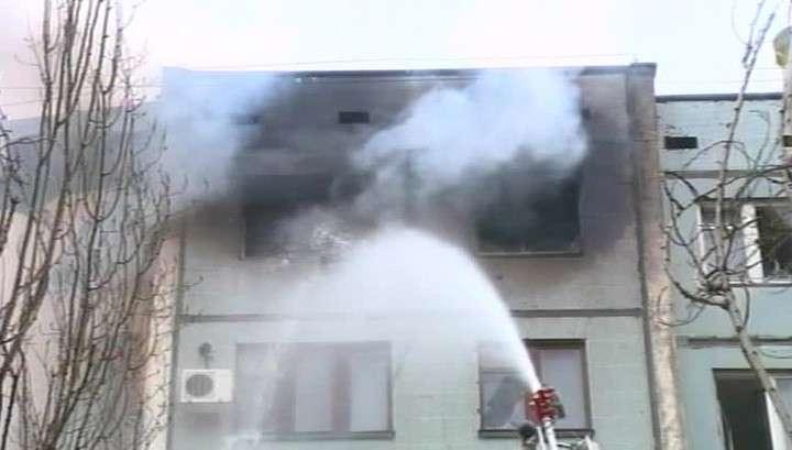 При взрыве в Волгограде разрушены 36 квартир. Жильцов разместят в школе