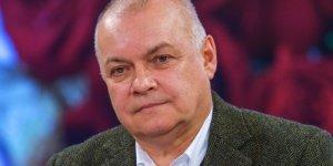 Дмитрий Киселёв ответил Михалкову на претензии к ВГТРК