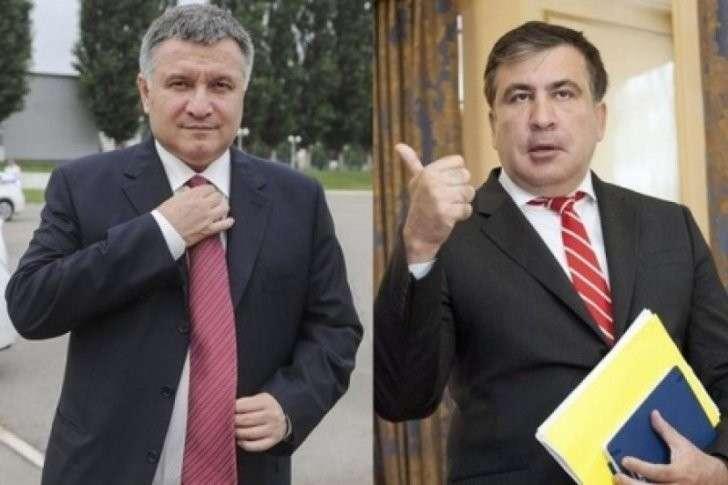 Николай Азаров: в Украине нет ни Президента, ни Премьер-министра