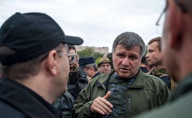 ВСУ - Воровские Силы Украины