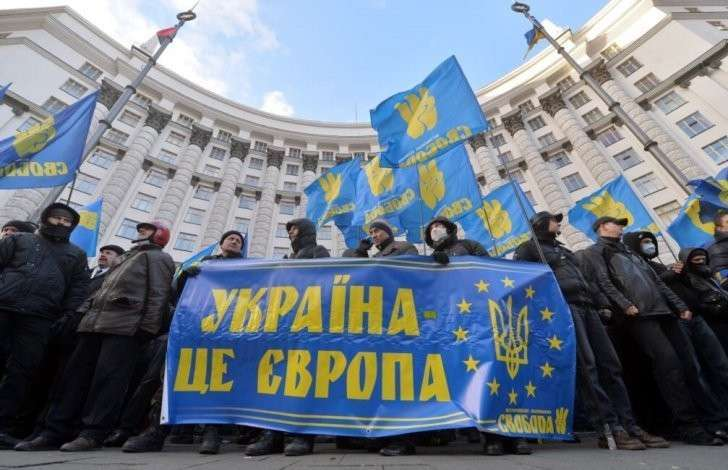 Как затроллить мечтательного украинца простой арифметикой