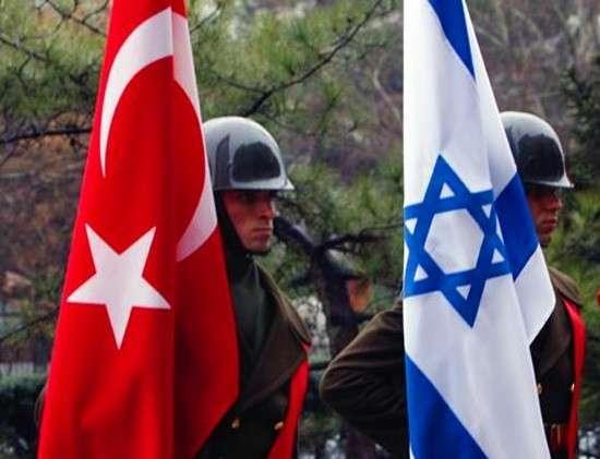 СМИ сообщили о тайных переговорах между Турцией и Израилем