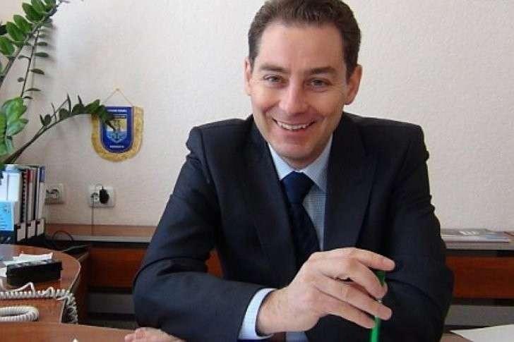 Мэра Феодосии Дмитрия Щепеткова арестовали за вымогательство взятки в размере за 300 тысяч долларов