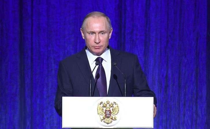 Демократическая Европа закрыла небо для дальних военных самолётов русских