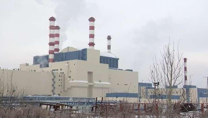 На Белоярской АЭС работает единственный в мире реактор на быстрых нейтронах