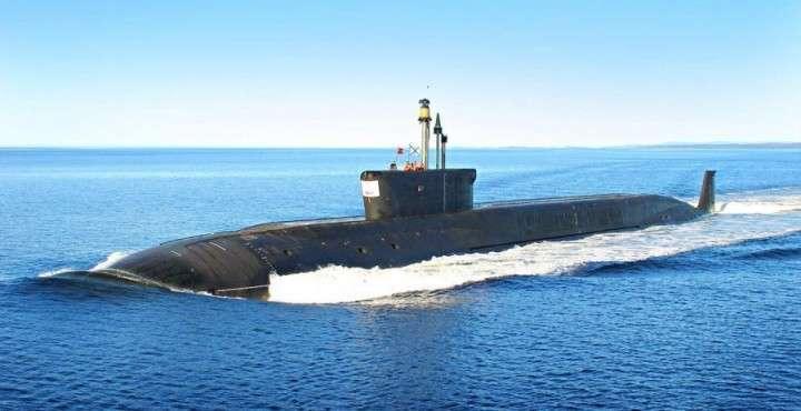 В первый «Борей» будет загружен полный боекомплект межконтинентальных баллистических ракет «Булава»