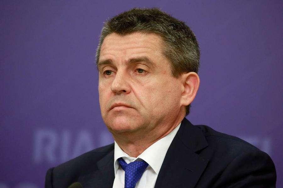 СК РФ: Возбуждено дело по факту применения запрещённых средств и методов ведения войны в ДНР и ЛНР