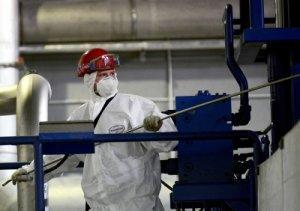Российские ученые нашли способ снизить токсичность радиоактивных отходов