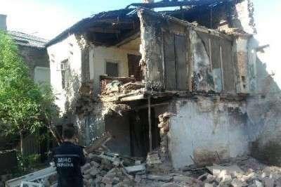 Переселенцы избили «героев АТО» с криком «Вы сожгли наши дома!»