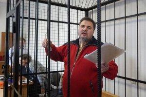 Депутаты Европарламента призывают киевскую хунту освободить выступившего против войны журналиста