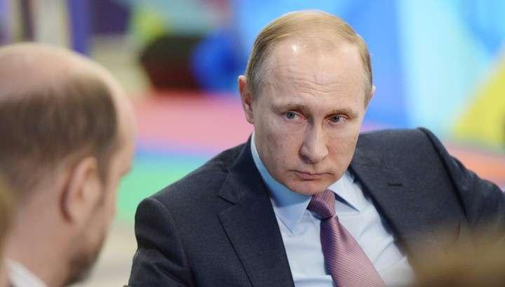 У президента Владимира Путина появится специалист по Интернет-экономике