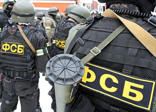 Спецслужбы предупредили о переброске в РФ 16 диверсантов с Украины