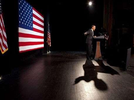 Пентагон восстаёт против политики Обамы на Ближнем Востоке