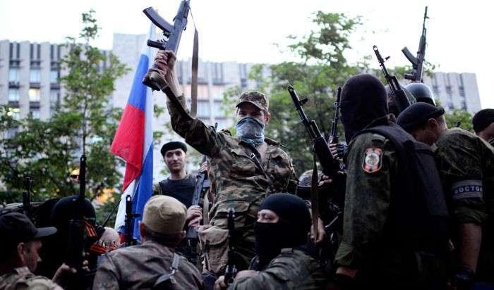 Донецкий фронт: зыбкое равновесие. Есть ли у ополченцев реальная возможность взять под контроль стратегические объекты своих республик