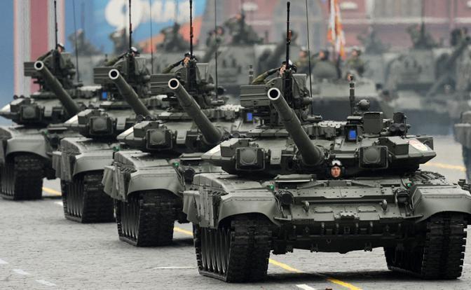 Крупный оружейный контракт, который оказался не под силу Харькову, могут передать Нижнему Тагилу