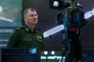 ВКС РФ уничтожили в Сирии крупный лагерь террористов — выходцев из стран СНГ